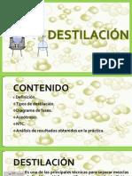Presentación DESTILACION (1)