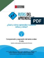 b 53427-13 Oralidad Ciclo V_web