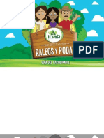 Raleos y Podas Guia Participante
