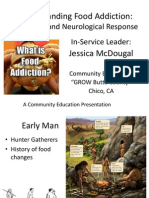 nfsc 431 understanding food addiction powerpoint