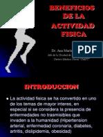 Estilo de Vida Saludable Actividad Fisica