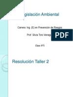 Legislación Ambiental 5(8Abril2014)