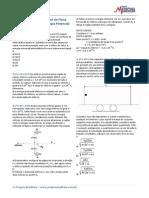 Fisica Eletrostatica Potencial Eletrico Energia Potencial Eletrica Exercicios