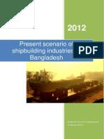 1.Present Scenario of Shipbuilding Industries_top Page