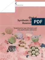 2014 Global Synthetic Drugs Assessment Web