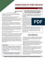 Newsletter April 2006
