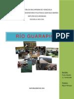 Rio Guarapiche