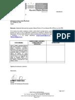 Ley Del Paramedico Hsmo 0468-2012