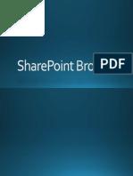 SharePoint Brochure