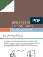 Sensores de Conductividad