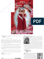 2007 Royalty Pageant program
