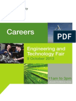 Engineering and Technology Brochure