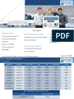 Daily Commodity -Trading Market Report 21-May -2014 by Epic Research