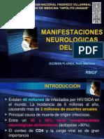 Manifestaciones Neurologicas Del Hiv - Sida
