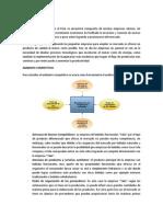 Ambiente Industrial y Competitivo