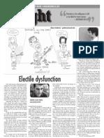 The Metropolitan • Page 19 • Matthew Quane • Mquane@Mscd.edu