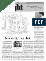 The Metropolitan • Page 10 • Matthew Quane • Mquane@Mscd.edu