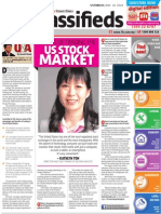 New Straits Times - Interview the Expert with Kathlyn Toh - Benefit of Trading the U.S. Stock Market