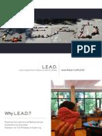 LEAD Program 2014