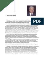 Florin Ermil Dabija-referat
