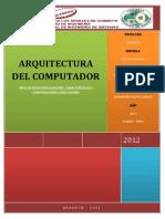 Tipo de Microprocesadores Carlos Norabuena