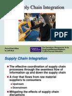 Supply Chain Integration 2