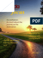 QNADA Focus Issue 5 2014