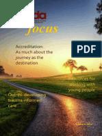 QNADA Focus Issue 5 2014