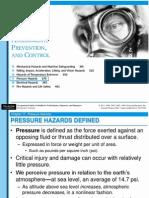 Pressure Hazards Ish2