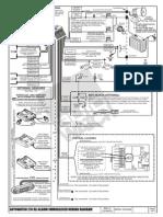 autowatch 276 alarm installation   Electrical Connector   Remote ControlScribd
