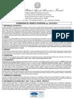 Condizioni Vendita Piantine 2013 14