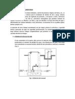 Linea de Conduccion Valvulas y Pruebas