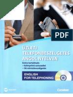 David Gordon Smith - Üzleti Telefonbeszélgetés Angol Nyelven
