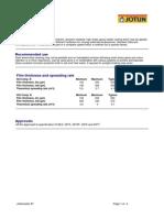 Jotamastic 87 - English (Uk) - Issued.04.01.2008