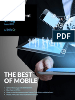 Mobile Development EMag Version3