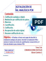 4.2 Digitalizacion Pcm