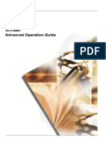FS-1118MFP Advanced Operation Guide ENG