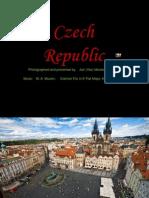 Czech RepublicyMozart