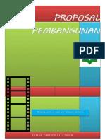 Proposal Pembangunan Rumah Tahfizh Al-Fatihah Dharmasraya