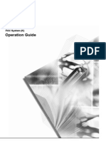 FS-1118MFP Fax System (K) - Operation Guide