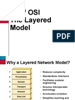 01a OSI Layered Model