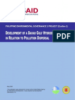 USAID Davao Gulf Model