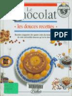 Le Chocolat Les Douces Recettes