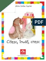 Cartea Copiilor Catalog
