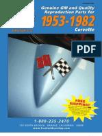 53-82 corvette