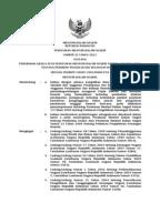 Peraturan pemerintah nomor 99 tahun 2000 tentang kenaikan pangkat pegawai negeri sipil