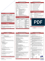 Xilinx Vivado Quick Reference Guide