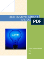 Electricidad (Proyecto)