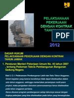 Multiyears Contract (Materi 3)