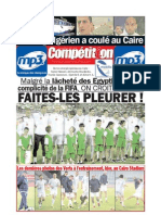 Edition du 14/11/2009